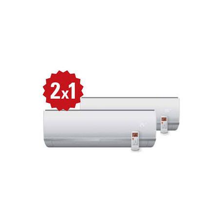 MUNDOCLIMA MUPR-09X2-H6M 2150 FRIGORIAS
